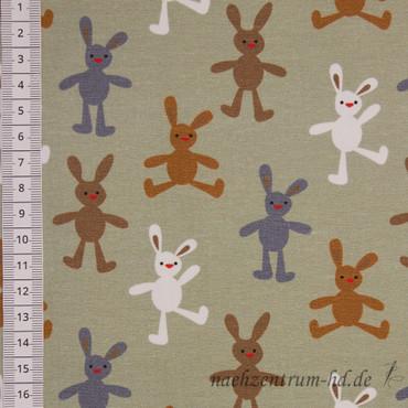 Bunny Love olive hell – Bild 2