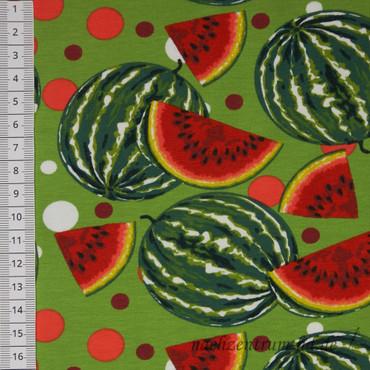 Stenzo Jersey Watermelon grün – Bild 2