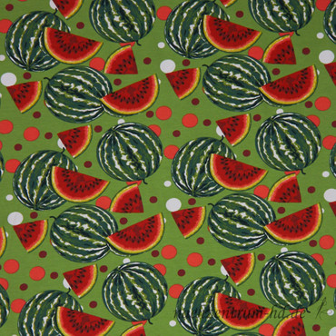Stenzo Jersey Watermelon grün – Bild 1