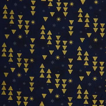 Amazing Stars Graphic Stars nachtblau gold – Bild 1
