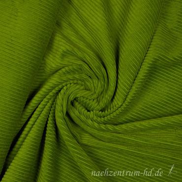 Hilco Trend Cord moosgrün – Bild 2