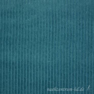 Hilco Trend Cord petrolblau – Bild 1