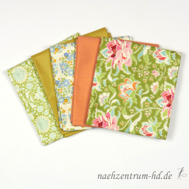 Tilda - Fat Quarter Bundle - 4 – Bild 1