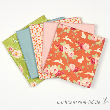 Tilda - Fat Quarter Bundle - 5 – Bild 1