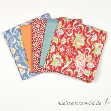 Tilda - Fat Quarter Bundle - 6 – Bild 1