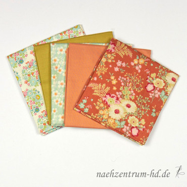 Tilda - Fat Quarter Bundle - 9 – Bild 1