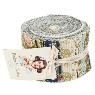 Tilda Quilt Collection - Pardon My Garden