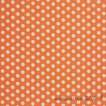 Tilda Quilt Collection - Medium Dots - Ginger – Bild 1