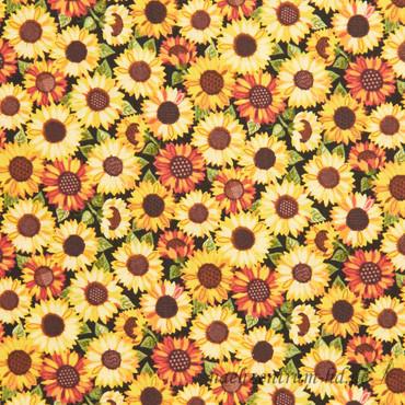 Makower Good Life Sunflowers - Sonnenblumen – Bild 1