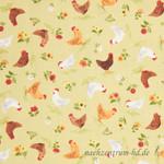 Makower Good Life Hens