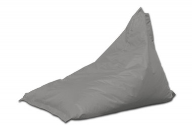 Berlinpillow Sitzsack Traingle Bag 160x120x120 cm – Bild 14