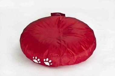 Fritz Sitzsack Cat Bed für Katzen, gefüllt – Bild 3