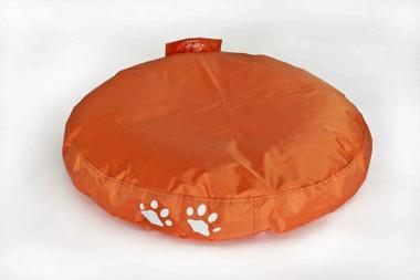 Fritz Sitzsack Cat Bed für Katzen, gefüllt – Bild 7