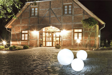 Leuchtkugel Ball Light 30 – Bild 3