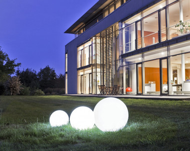 Leuchtkugel Ball Light 40 – Bild 2