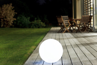 Leuchtkugel Ball Light 40 – Bild 1
