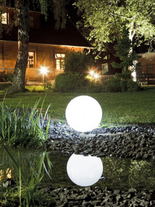Leuchtkugel Ball Light 40 – Bild 3