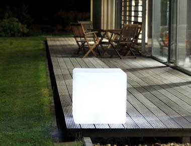 Leuchtwürfel Cube Light 45 – Bild 1