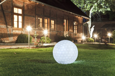 Leuchtgolfball Golf Light 40 – Bild 1