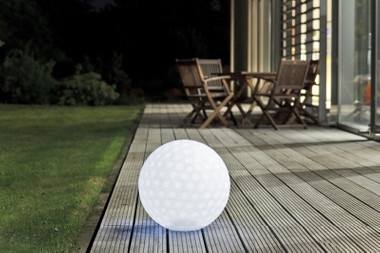 Leuchtgolfball Golf Light 40 – Bild 3