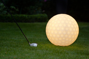 Leuchtgolfball Golf Light 40 – Bild 2