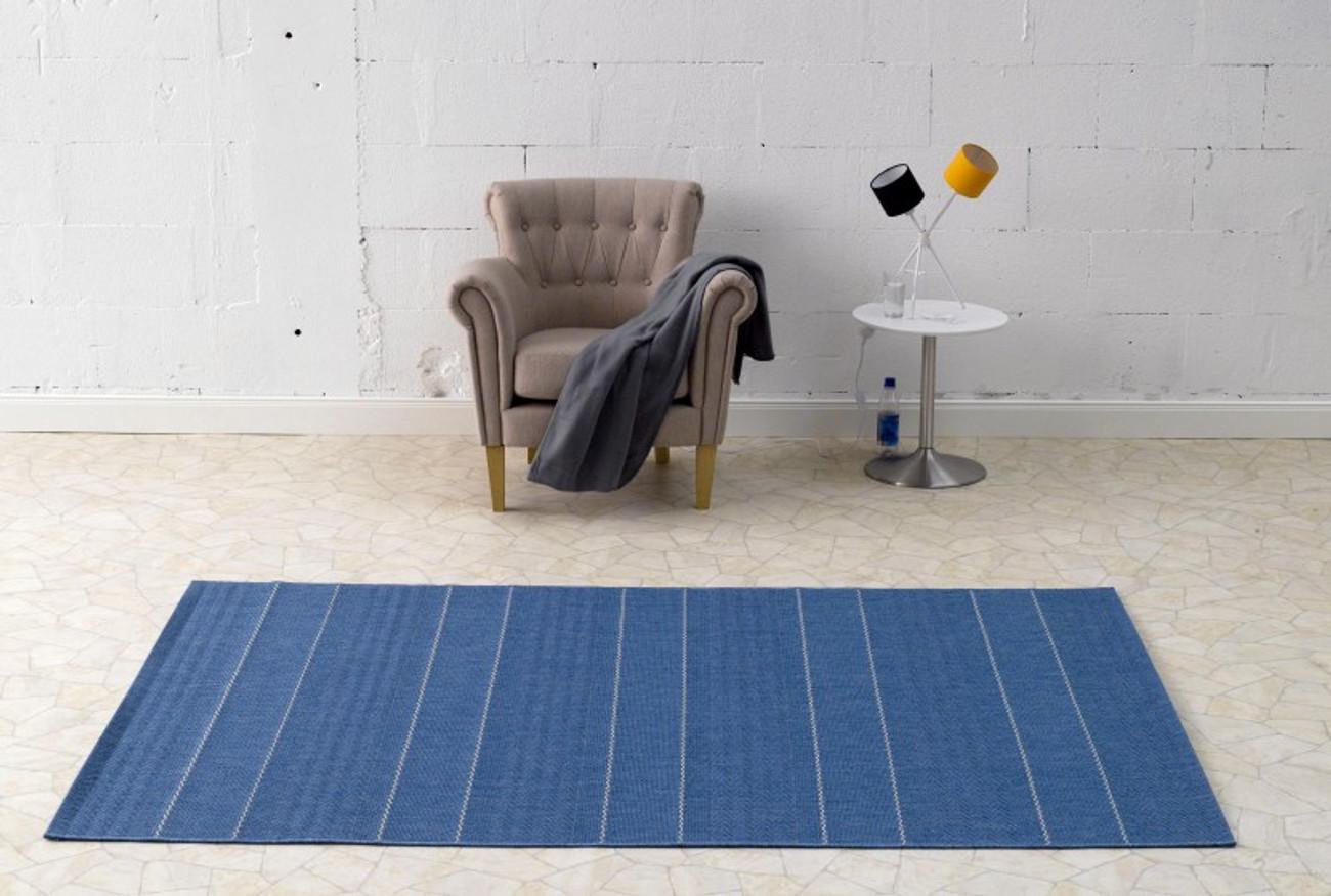 in outdoor flachgewebe teppich f rth blau 102028 teppiche flachgewebe teppiche. Black Bedroom Furniture Sets. Home Design Ideas