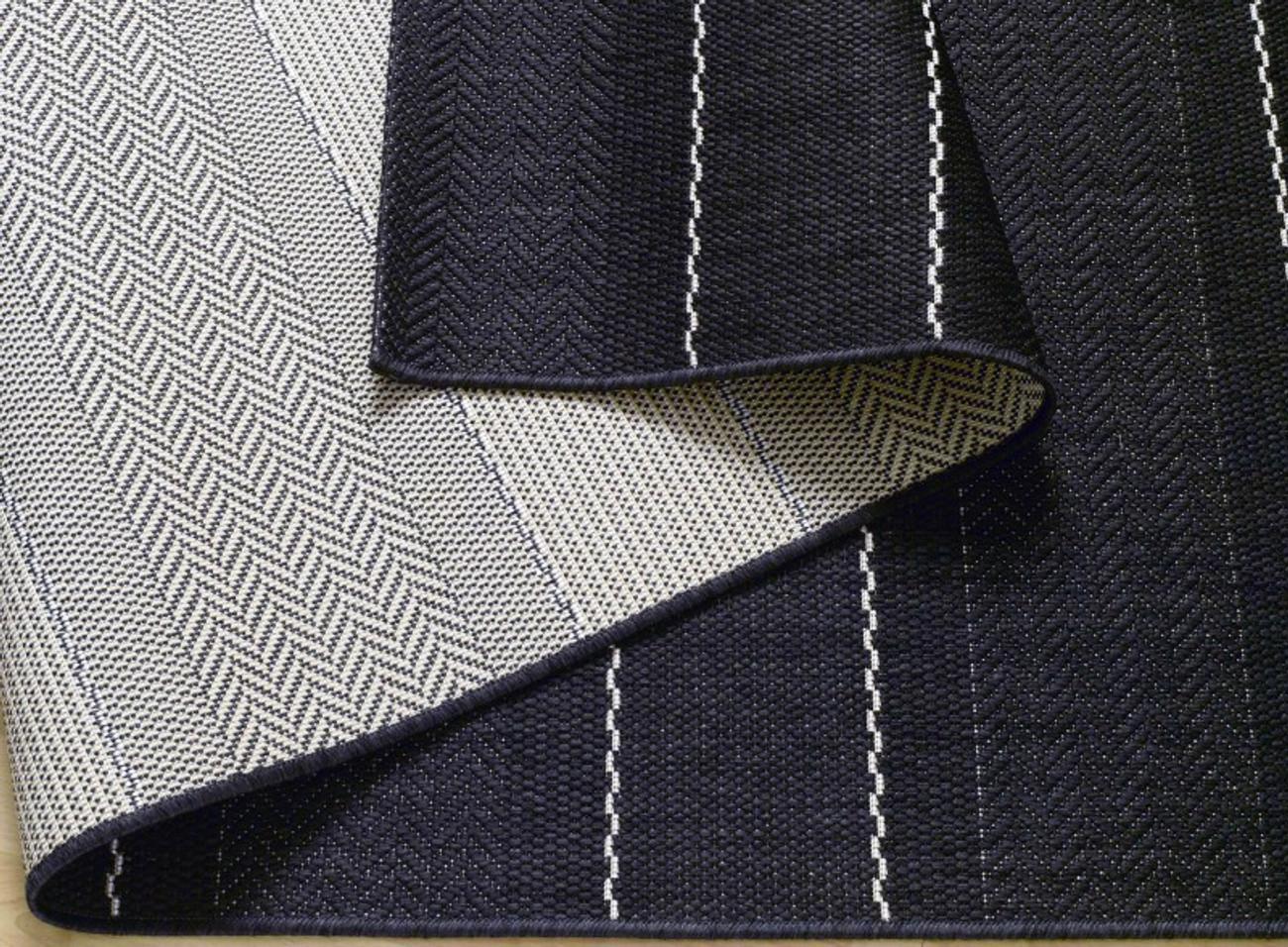 in outdoor flachgewebe teppich f rth schwarz 102030 teppiche flachgewebe teppiche. Black Bedroom Furniture Sets. Home Design Ideas