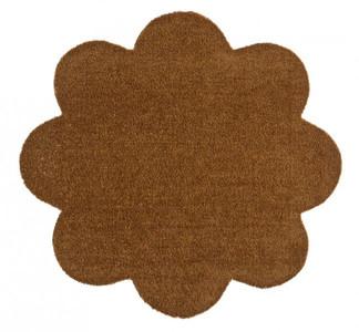 Schmutzfang Fußmatte Soft & Clean Caramel – Bild 3
