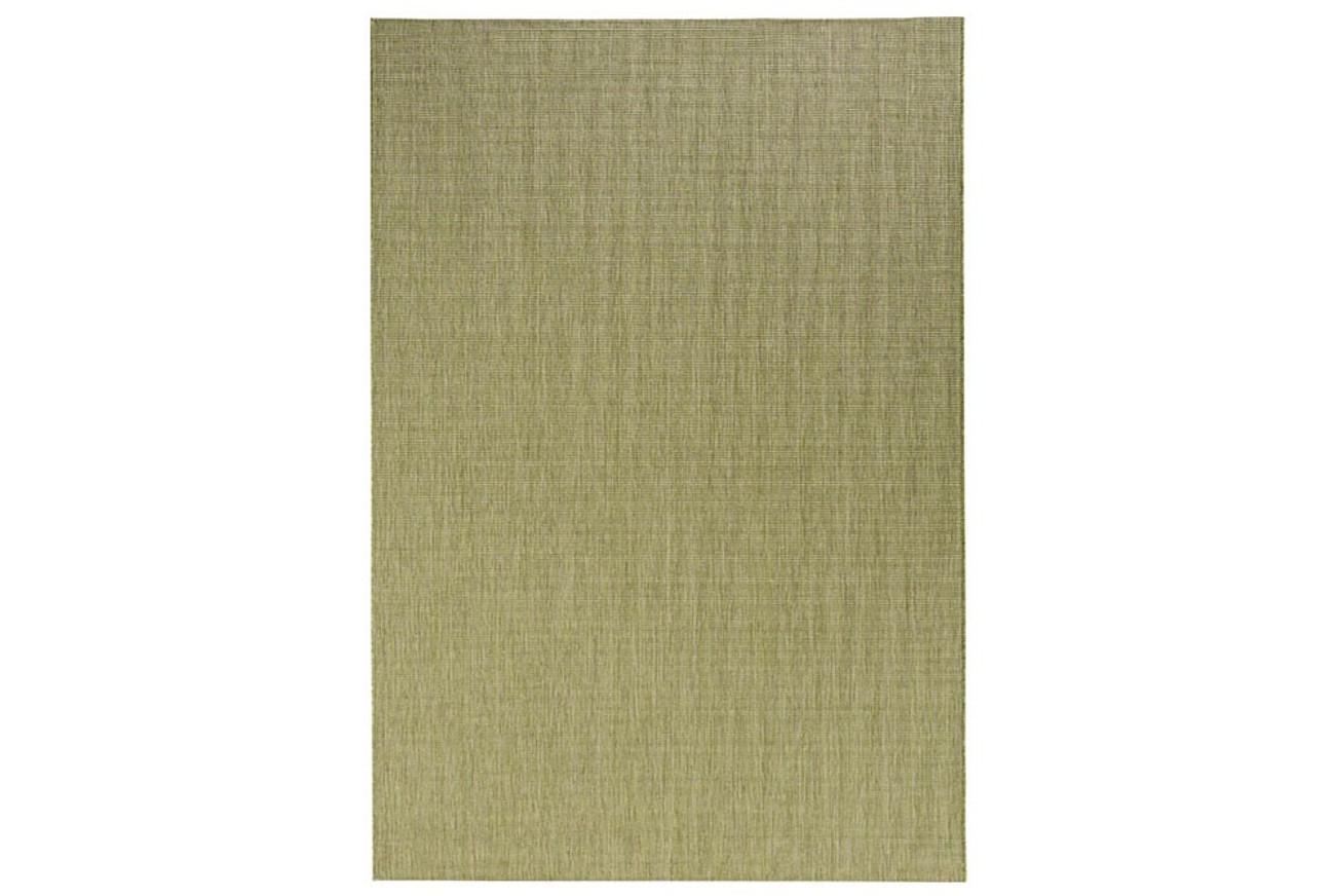 design in outdoor flachgewebe teppich match gr n ebay. Black Bedroom Furniture Sets. Home Design Ideas