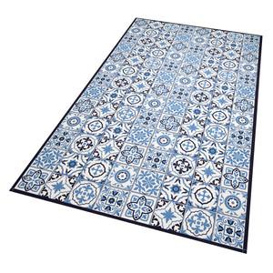Design Vinylmatte Eve Blau