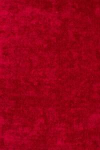 Premium Hochflor Shaggy Teppich Nikosia Rot – Bild 1