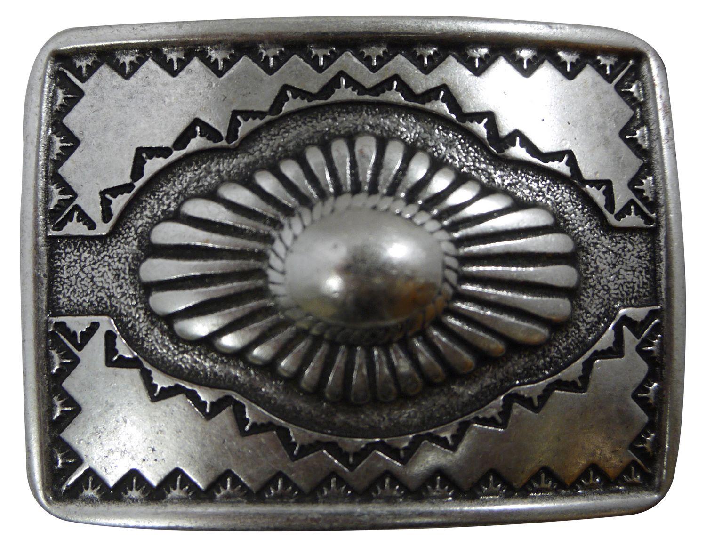 Gürtelschnallen Western Gürtelschnalle Nr.2 Herren-accessoires
