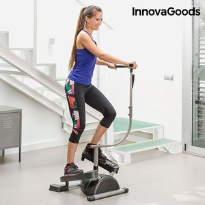 Cardio Twister Stepper Pro mit Twist u. Shape Funktion – Bild 2