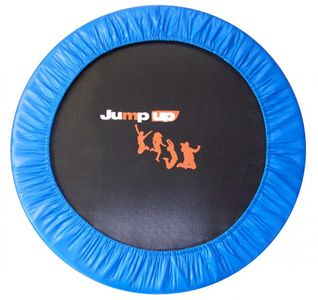 Jump up - Booming Jump Fitness Trampolin – Bild 1