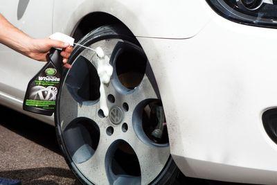 Mantis Perfect Wheels Felgenreiniger – Bild 2