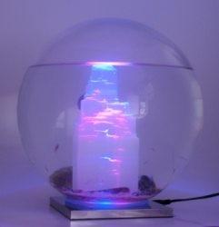 Beachworld - LED Base Untersetzer