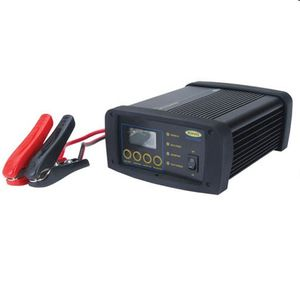 24V 2-8A Smart Charge Pro - volldigitales Batterieladegerät von Ring Automotive RSCPR824