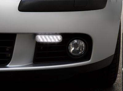 Cruise-lite Diamond Ice LED Tag-Stylingleuchten von Ring Automotive - je 11 LEDs BRL0395 – Bild 3