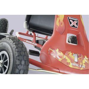 Ferbedo Air Runner ar-1 Go-Cart in zwei Farben – Bild 3