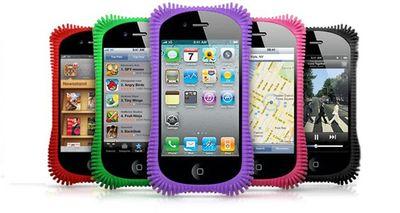 iPhone Ribbz Case Schutzhülle – Bild 1