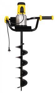 Elektrischer Erdbohrer Texas EA1200 Professional Motor elektrisch – Bild 1