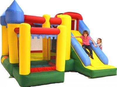 Hüpfburg Fun Palace 6in1 Avyna – Bild 2