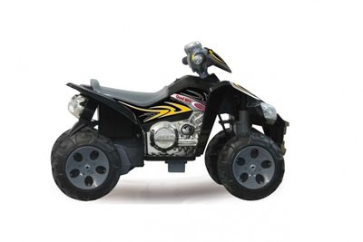 Elektro-Quad Ride-On 12V Jamara 404640 – Bild 2