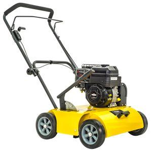 Motor-Vertikutierer Texas Pro Cut 460B – Bild 1