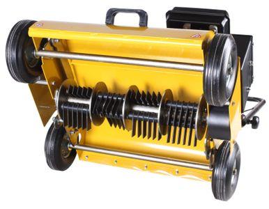 Motor-Vertikutierer Texas Pro Cut 460B – Bild 3