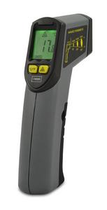 Infrarot-Thermometer mit Laser
