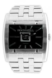 Rockwell Apostle Silver / Black AP109 Armbanduhr – Bild 1