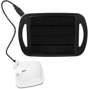 Solio XCELLERATOR - Solarpanel mit HUB Akku-Pack – Bild 2