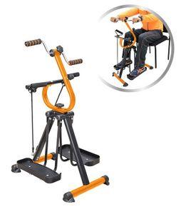 Master Gym Fitnessgerät Heimtrainer Ganzkörpertainingsgerät – Bild 2