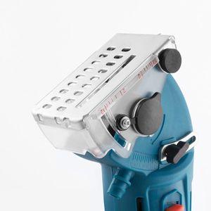 Kompakte Universal-Mini-Handkreissäge – Bild 2